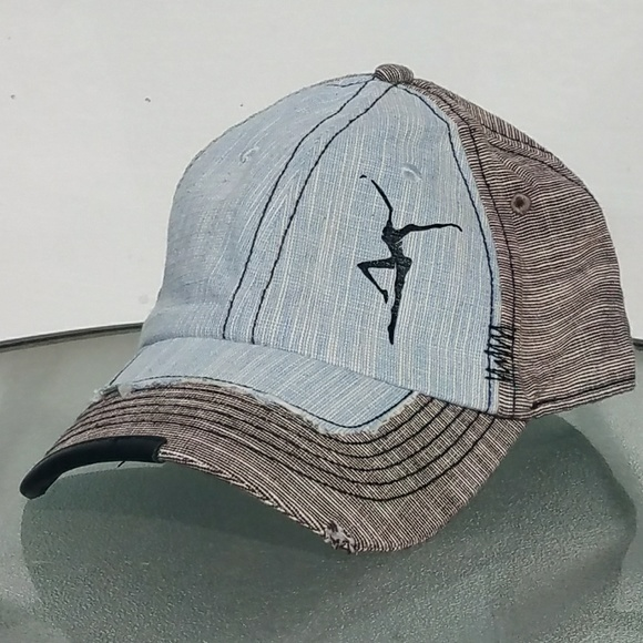 Dave Matthews band men s hat DMB. Boutique. Daniel Cremieux 17c5449692e0